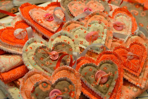Free February 2013 Hearts from Kit